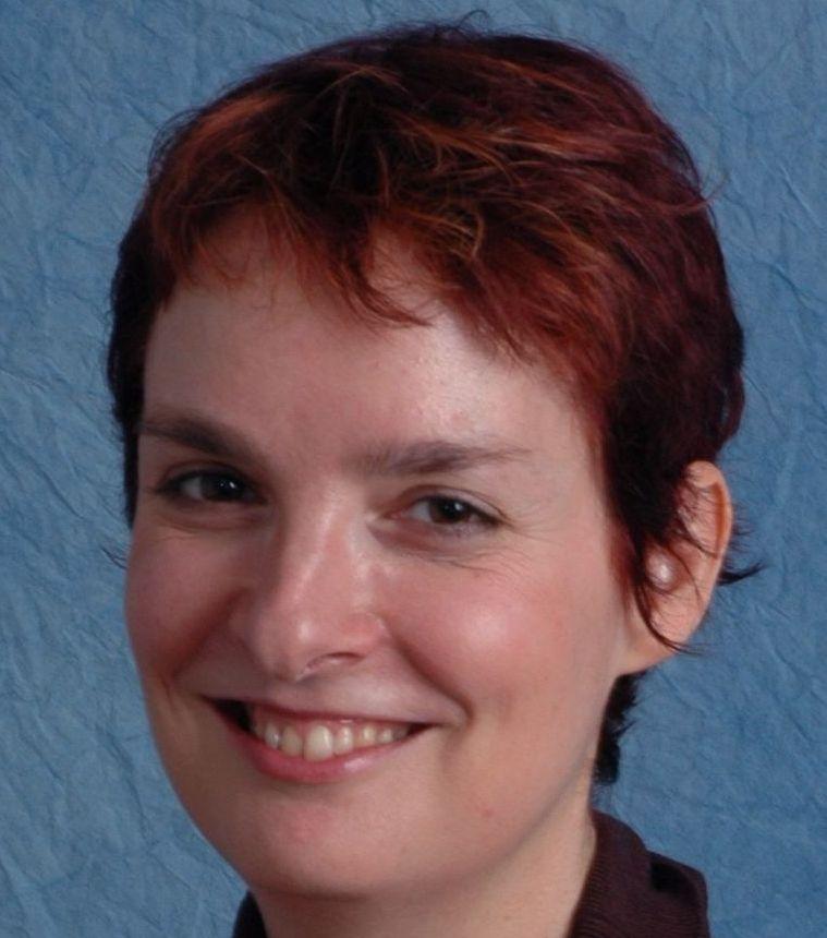 Dr. Silvia Franjic